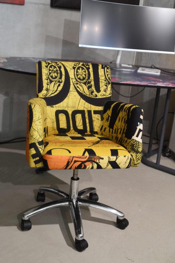 Fama Elvis Schreibtischstuhl Ausstellungsstück