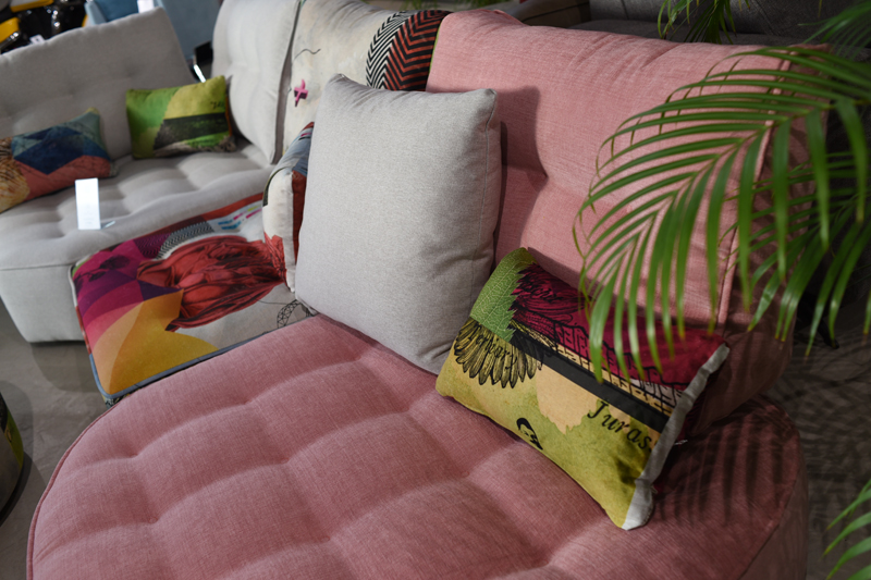 Fama Arianne Love Sofa Ausstellungsstück