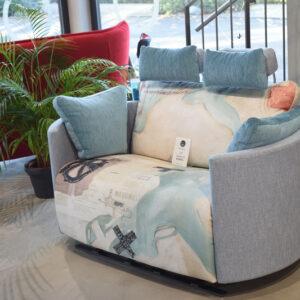 Fama Moonrise Sessel XL Ausstellungsstück