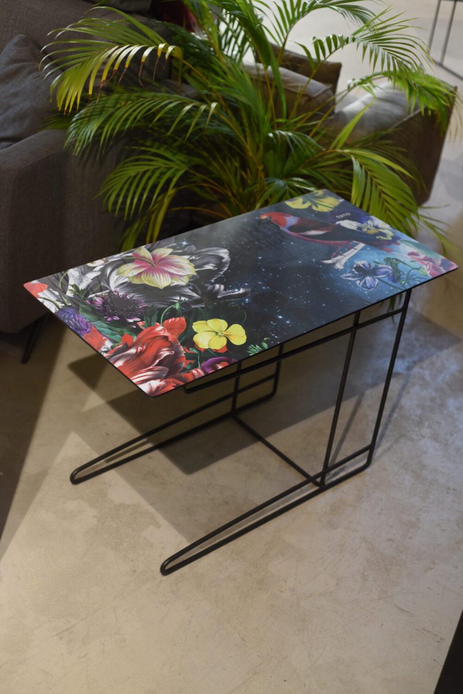 Fama Klee Tisch Ausstellungsstück