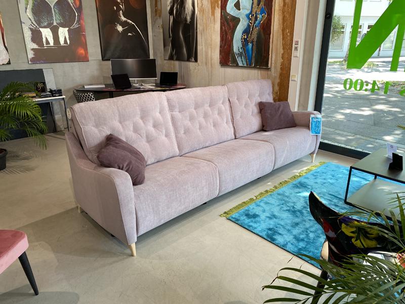 Fama Avalon Sofa Ausstellungsstück